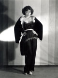 Clara Bow, around 1929 Print