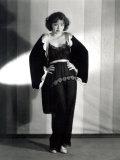 Clara Bow, around 1929 Print