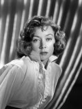 Gloria Grahame, Early 1950s Print