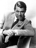 Portrait of Cary Grant Prints