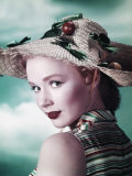 Piper Laurie, Early 1950s Prints