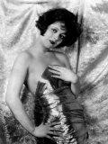 Clara Bow, 1926 Photo