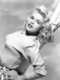 Jayne Mansfield, Mid-1950s Posters