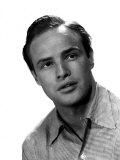 Marlon Brando, 1953 Prints