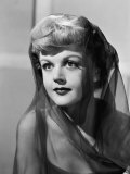 The Red Danube, Angela Lansbury, 1949 Photo