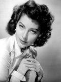 Ava Gardner, c.1940s Photo