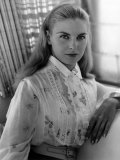 Joanne Woodward, c.1950s Photo