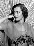 Irene Dunne in the Late 1930s Prints
