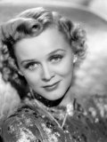 Gloria Stuart, 1930s Prints