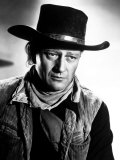 Red River, John Wayne, 1948 Photo