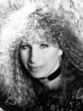 Portrait of Barbra Streisand, 1983 Prints
