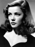 Gene Tierney, Early 1940s Prints
