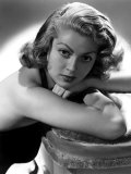 Lana Turner, 1940s Prints