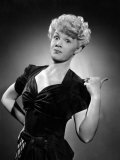 Betty Hutton, c.1942 Poster