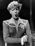 Betty Hutton, Early 1940s Prints