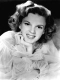 Portrait of Judy Garland, 1943 Portrait Photo