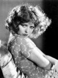 Clara Bow, 1932 Photo