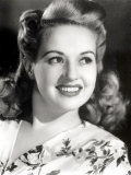Betty Grable, c.1940s Affiches