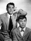 Dean Martin and Jerry Lewis, 1950 Prints