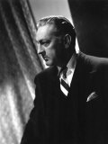 John Barrymore, 1936 Photo by Ted Allen