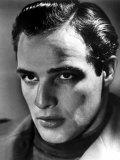 Marlon Brando, 1950s Photo