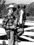Gene Autry Prints
