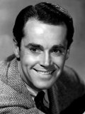 Henry Fonda, 1942 Prints