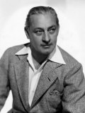 John Barrymore, 1937 Prints