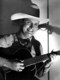 Gene Autry, c.1940s Print
