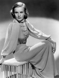 Frances Farmer, c.1937 Photo