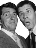 Dean Martin and Jerry Lewis, 1953 Photo
