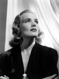 Frances Farmer, 1930s Photo
