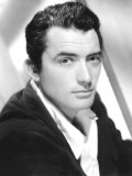 Gregory Peck, 1947 Poster - gregory-peck-1947