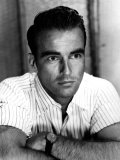 Montgomery Clift, c.1953 Poster