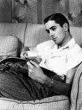 Tyrone Power, Early 1940s Poster