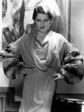 Norma Shearer, 1930s Photo