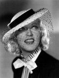 Marion Davies, 1937 Photo
