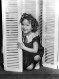 Shirley Temple, c.1930s Photo