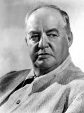Sydney Greenstreet, Late 1940s Photo