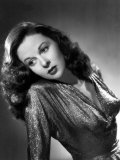 Portrait of Susan Hayward, c.1945 Prints