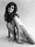 Raquel Welch, 1960s Photo
