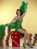 Cyd Charisse Prints