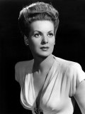 Maureen O&#39;Hara, February 17, 1946 Photo