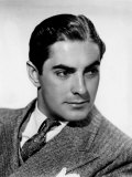 Tyrone Power, c.1940 Print