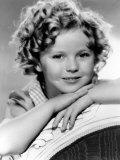 Our Little Girl, Shirley Temple, 1935 Print