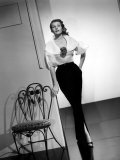 Rita Hayworth, 1956 Photo