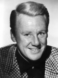 Portrait of Van Johnson Prints