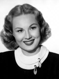Virginia Mayo, Late 1940s Prints