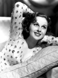 Portrait of Susan Hayward Prints
