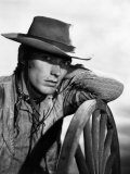 Rawhide, Clint Eastwood, 1959-66 Prints